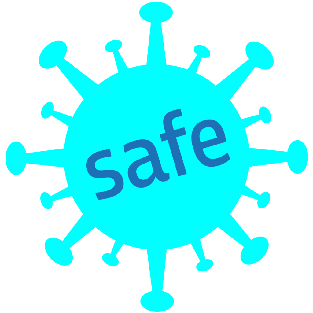 corona safe
